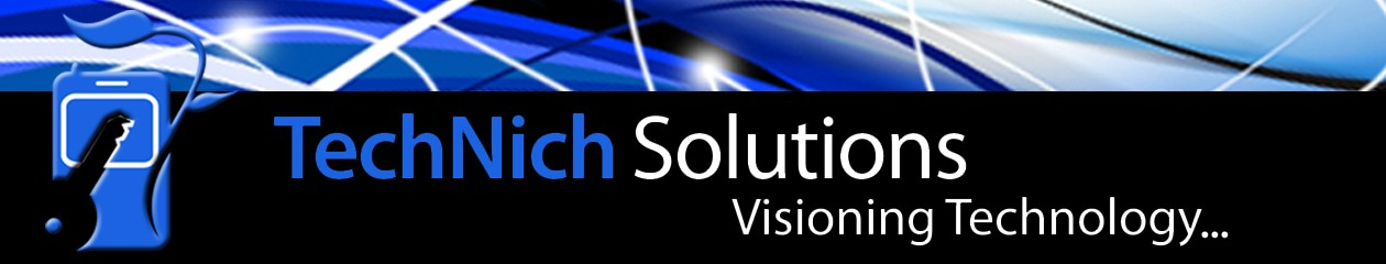 TechNich Solutions Blog